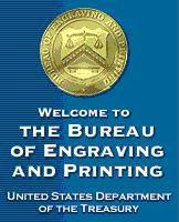 US Bureau of Engraving and Printing