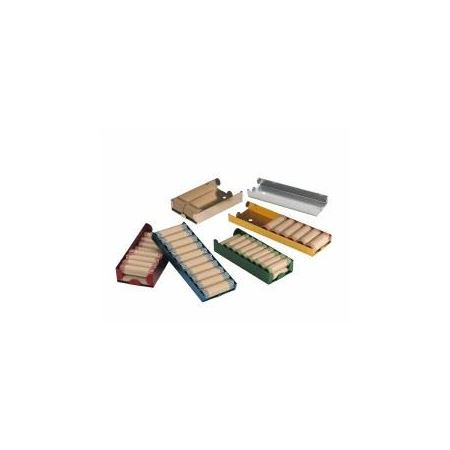 Aluminum Coin Trays Penny 10 General Bank Supply