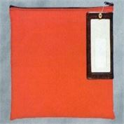 Transit Sac Mailers 14x11 Canvas Duck - Red