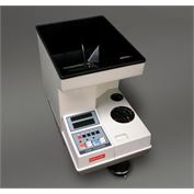 Semacon  S-140 Electric Coin Counter/Sorter