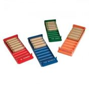 Rolled Coin Storage Trays Quarter