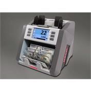 Semacon S-2200 Single Pocket Discriminator (Mixed Bill Counter)