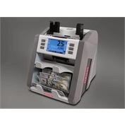 Semacon S-2500 Two Pocket Discriminator (Mixed Bill Counter)