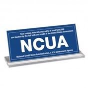 NCUA Counter Sign